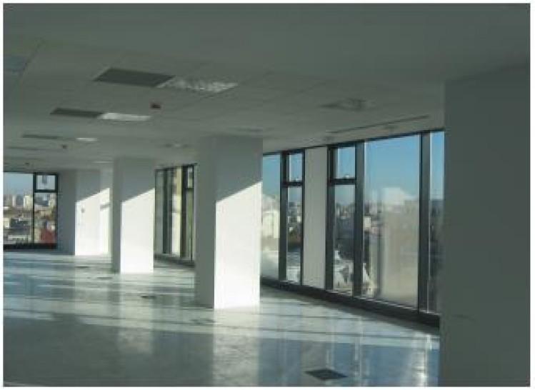 Spatii birouri de inchiriat zona Polona, Bucuresti 1.206 mp