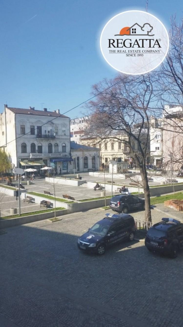 Imobil de vanzare Centrul Vechi, Bucuresti 745 mp