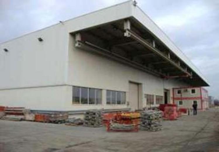 Spatiu industrial de vanzare Chitila, Bucuresti 2.250 mp