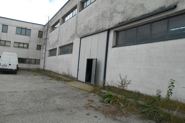 Spatiu industrial de vanzare zona NE-Afumati, Bucuresti
