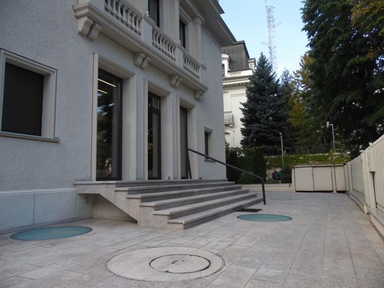 Vila reprezentativa de vanzare zona Dorobanti - Capitale, Bucuresti