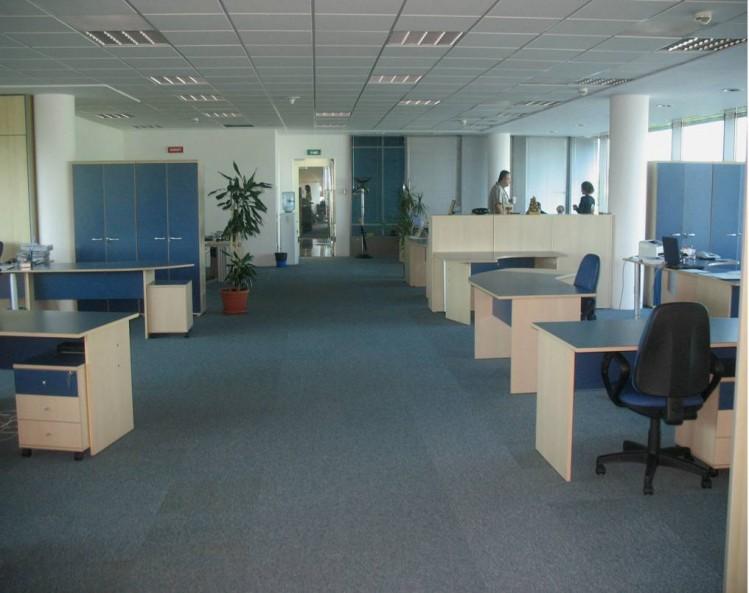 Spatii birouri de inchiriat zona Nord- Baneasa, Bucuresti - Preturi atractive