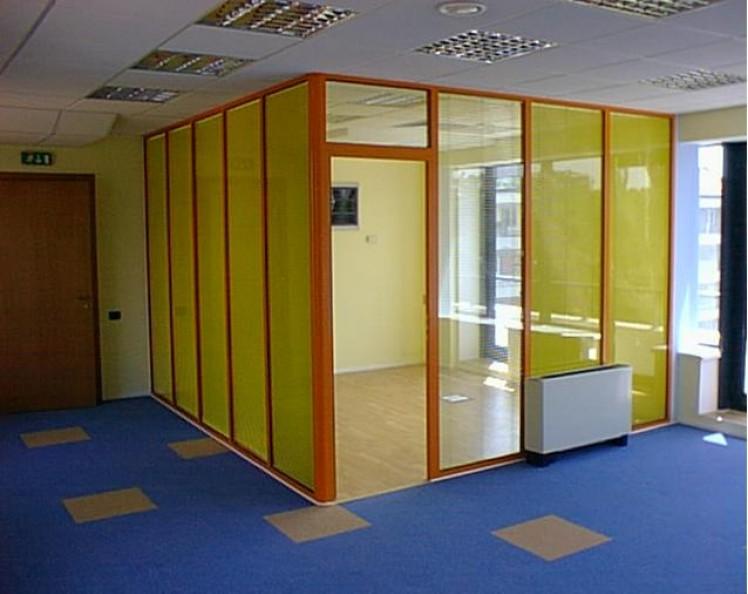 Imobil birouri de vanzare zona Polona, Bucuresti 1255 mp