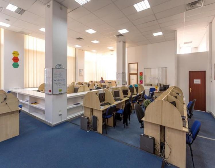 Spatii de birouri de vanzare zona Unirii, Bucuresti 2.800 mp