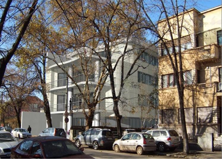 Spatii birouri de inchiriat zona Eroilor, Bucuresti 344 mp