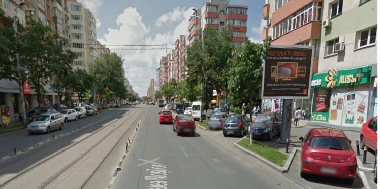 Spatiu comercial de inchiriat zona Calea Mosilor, Bucuresti 73 mp