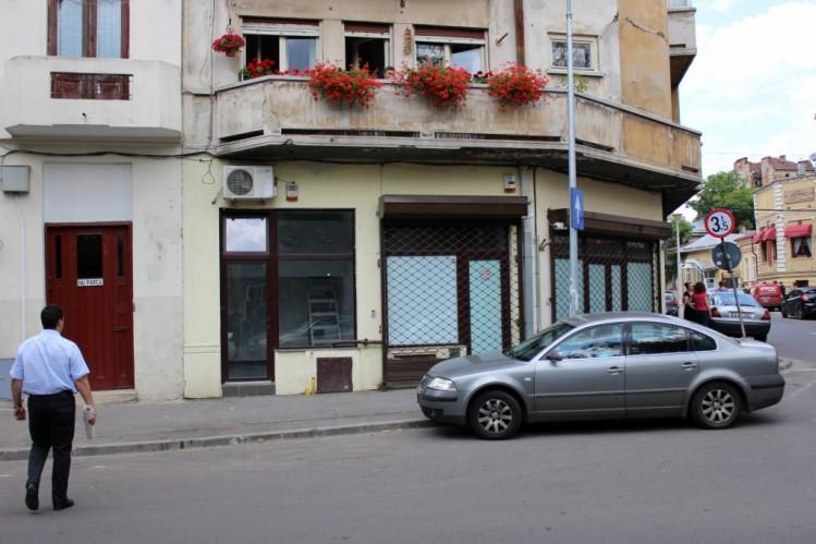 Spatiu Comercial De Vanzare Zona Piata Victoriei Bucuresti 21 Mp