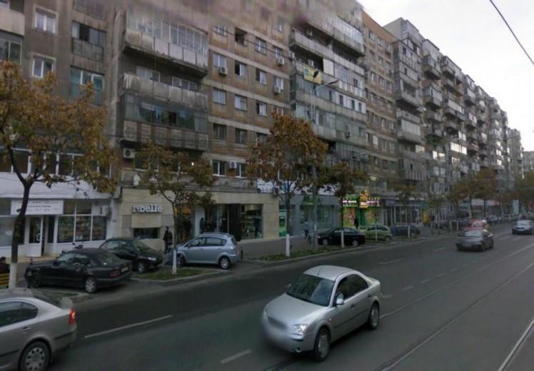 Commercial space for sale Calea Mosilor area, Bucharest