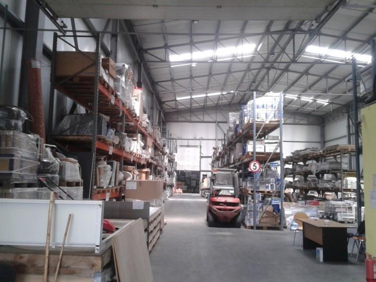 Spatiu industrial/ birouri/ showroom de vanzare zona Militari, Bucuresti
