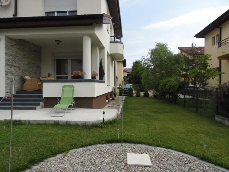 Vila de inchiriat 6 camere zona Pipera - Scoala Americana, Bucuresti