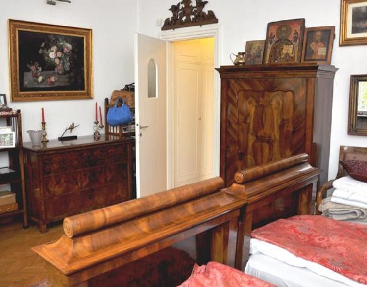 Vila de vanzare 16 camere zona Arcul de Triumf-Casin, Bucuresti 760 mp