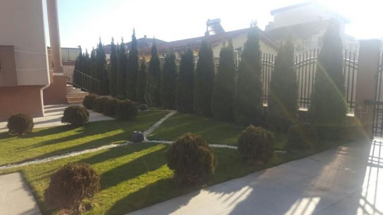 Vila de vanzare 9 camere zona Baneasa-Pipera, Bucuresti 756 mp