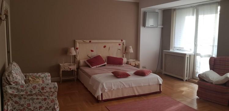 Apartament 2 camere de inchiriat zona Herastrau, Bucuresti 104 mp