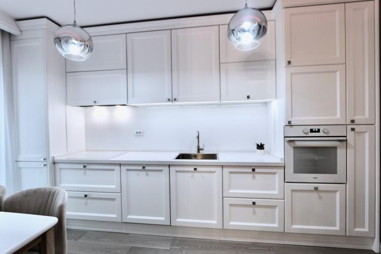 Apartament 3 camere mobilat si utilat de vanzare zona Straulesti, Bucuresti