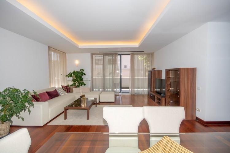 4 room apartment for rent Primaverii area, Bucharest 190 sqm