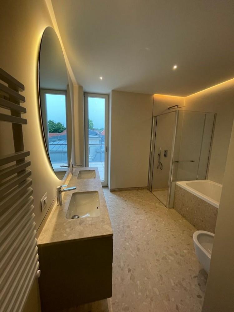 Apartament de inchiriat 2 camere Dorobanti - Capitale, Bucuresti 101.8 mp