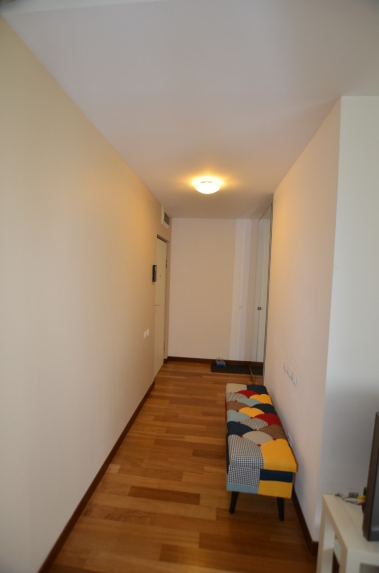 Apartament de inchiriat 2 camere Herastrau - Satul Francez, Bucuresti 89 mp