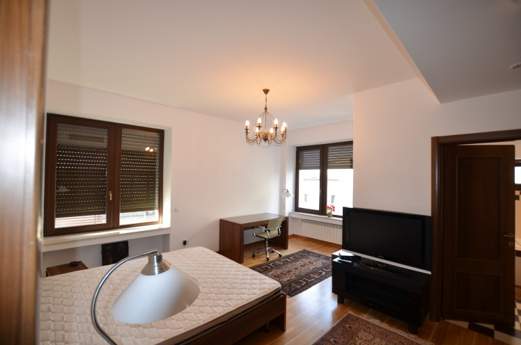 Apartment for rent 2 rooms Dorobanti-Capitale area, Bucharest 120 sqm