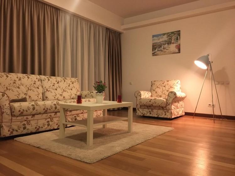 Apartament de inchiriat 2 camere zona Herastrau, Bucuresti 70 mp
