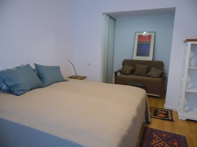 Apartament de inchiriat 2 camere zona Polona - Eminescu, Bucuresti 75 mp