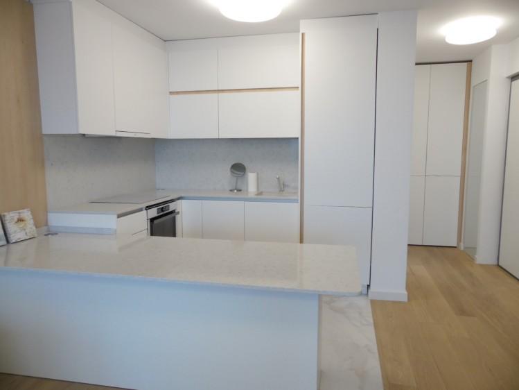 Apartament de inchiriat 3 camere zona Herastrau, Bucuresti 85 mp