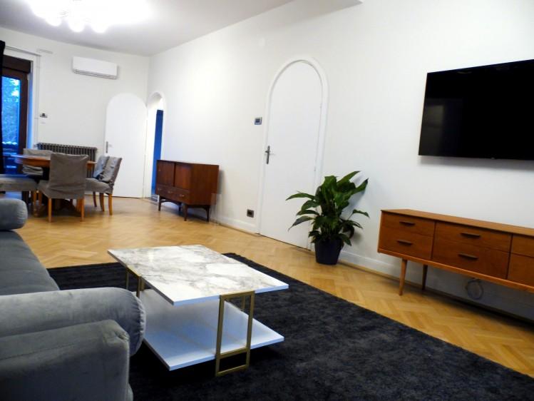 Apartament de inchiriat 3 camere zona Primaverii Bucuresti, 75 mp