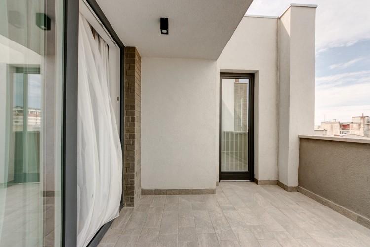 Apartament de inchiriat 3 camere zona Rosetti - Vasile Lascar, Bucuresti 113 mp