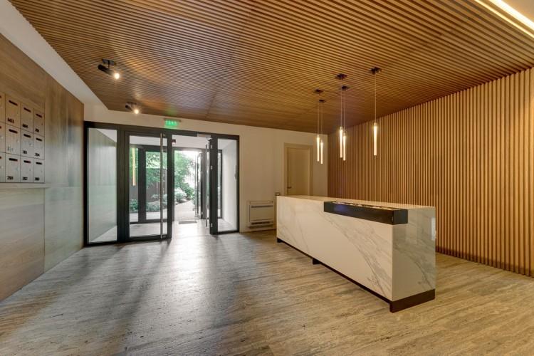 Apartament de inchiriat 3 camere zona Rosetti - Vasile Lascar, Bucuresti 99 mp