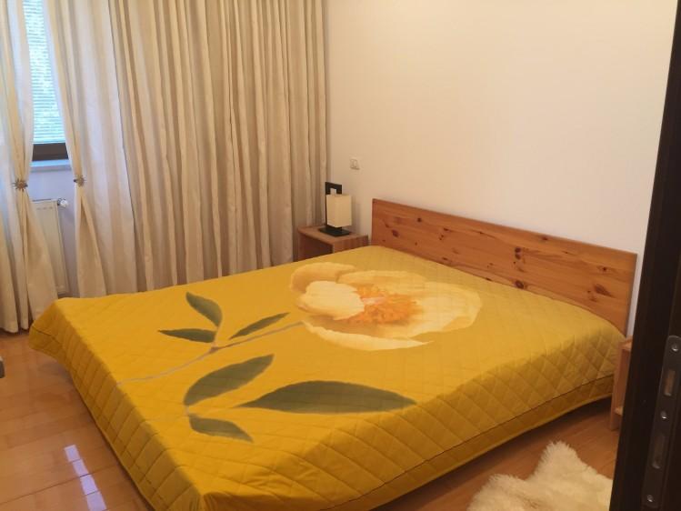 Apartament de inchiriat 5 camere zona Floreasca, Bucuresti 200 mp