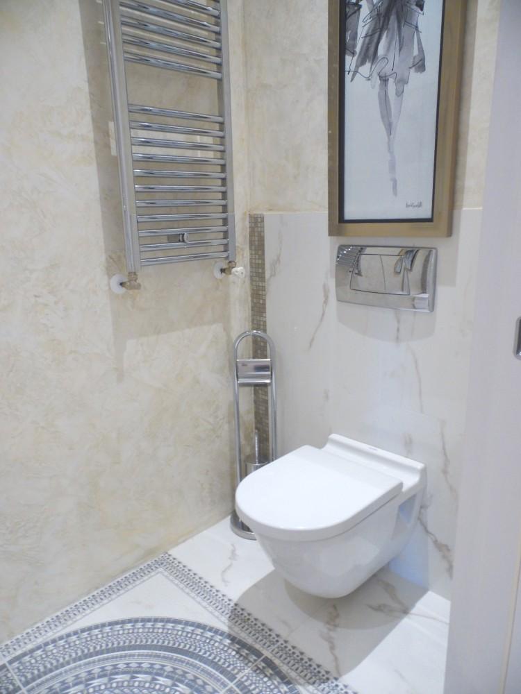 Apartament de inchiriat 4 camere zona Herastrau, Bucuresti 235 mp