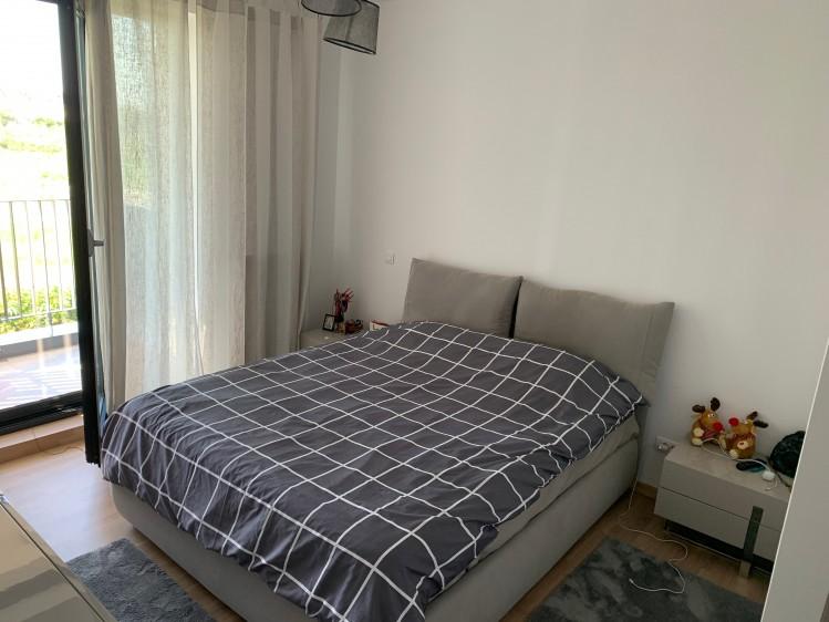 Apartament de inchiriat 4 camere zona Straulesti, Bucuresti 87 mp