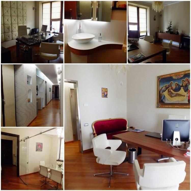 Apartament de inchiriat 5 camere zona Calea Victoriei 175 mp