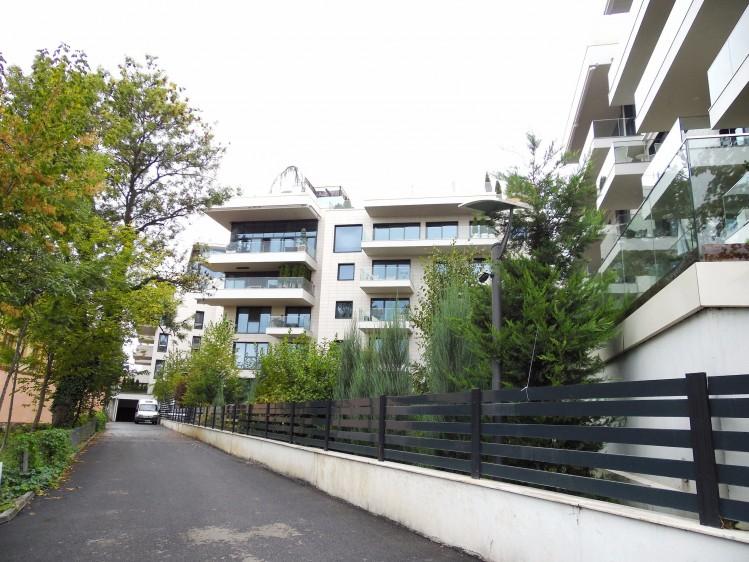 Apartament de inchiriat 5 camere zona Floreasca - Herastrau, Bucuresti 220 mp