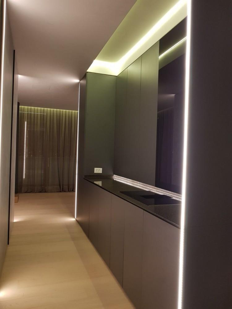 Apartament de vanzare tip penthouse 4 camere zona Herastrau - Aviatiei, Bucuresti 620 mp