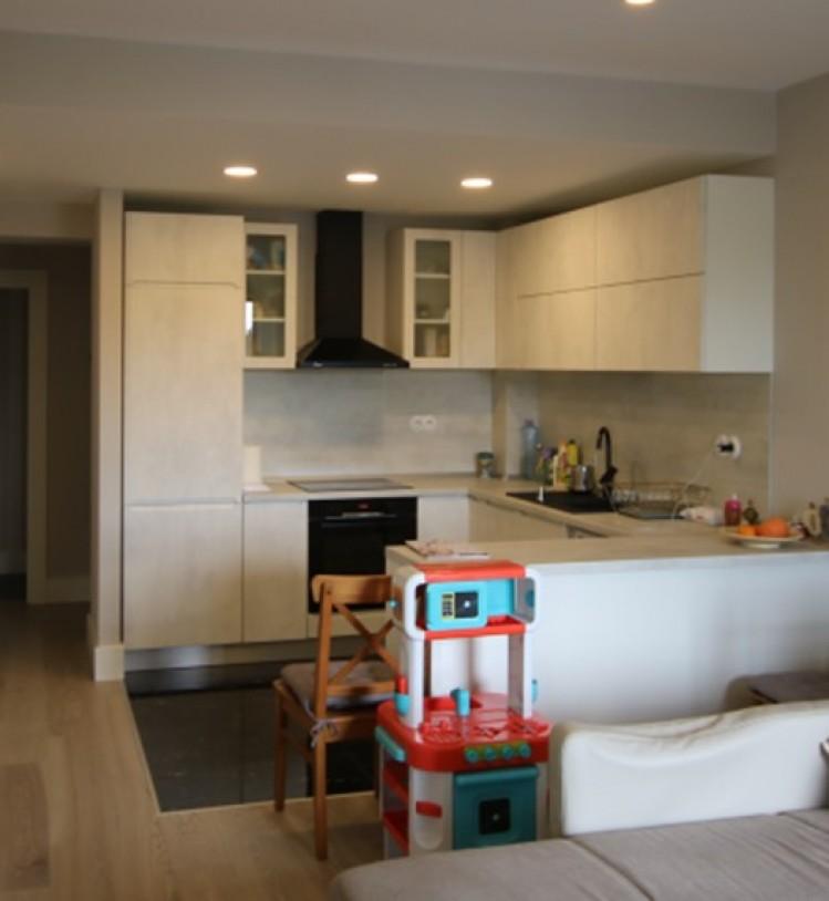 Apartament de vanzare 2 camere zona Baneasa/Iancu Nicolae 64 mp