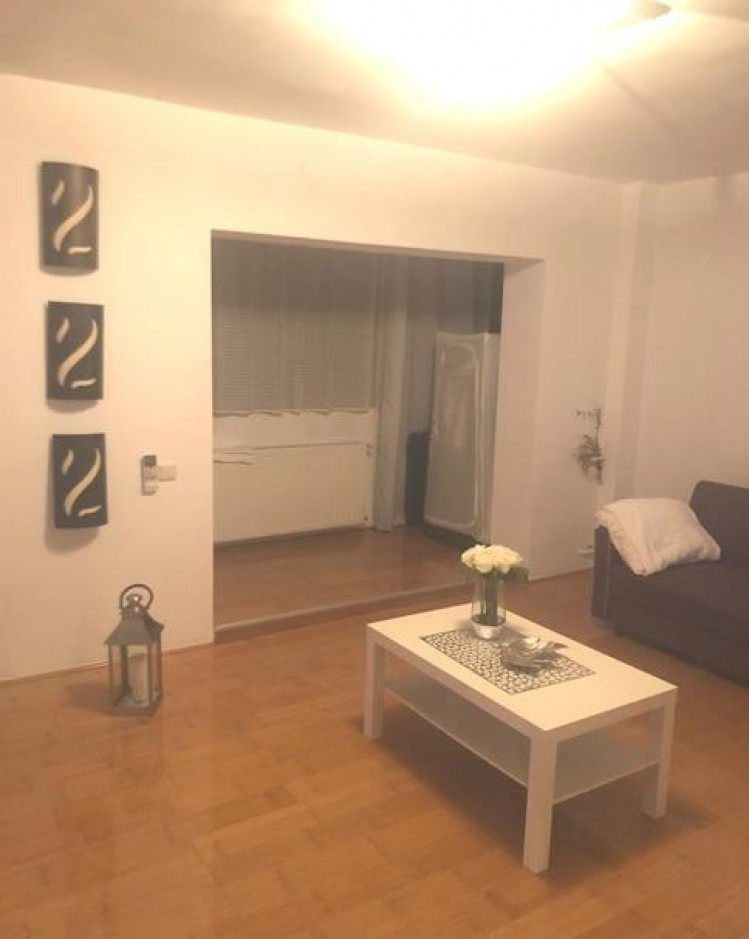 Apartment for sale 2 rooms Dorobanti area, Bucharest 78 sqm