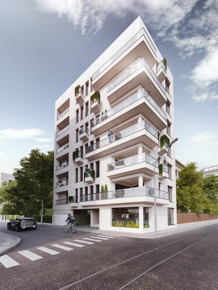 Apartament de vanzare 2 camere zona Ultracentral - Piata Unirii, Bucuresti 79 mp