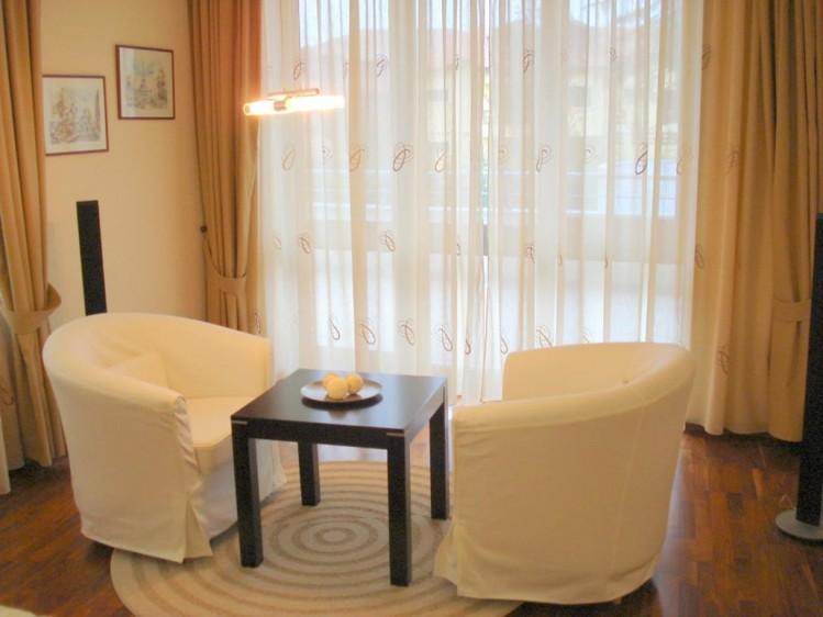 Apartament de vanzare 3 camere zona Baneasa - Iancu Nicolae, Bucuresti 153 mp
