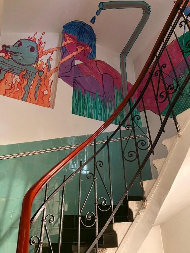 Apartament de vanzare 3 camere zona Calea Victoriei 95.5 mp