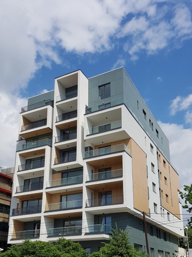 Apartament de vanzare 3 camere zona Floreasca, Bucuresti 132 mp