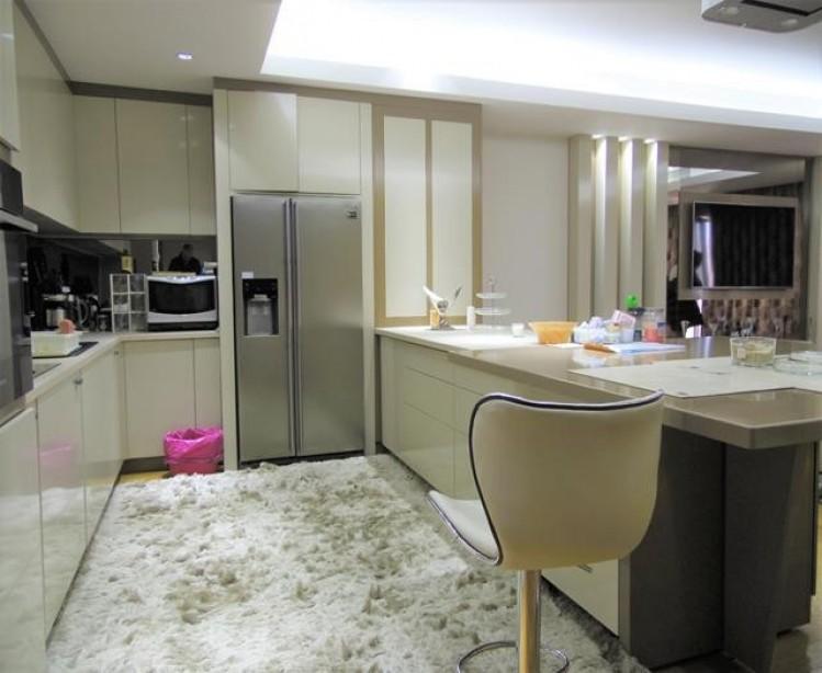 Apartament de vanzare 3 camere zona Herastrau, Bucuresti 230 mp