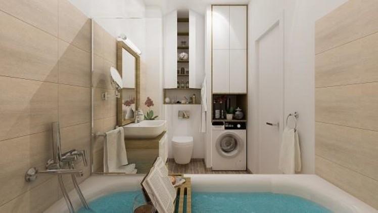 Apartament de vanzare 3 camere zona Pipera 85 mp