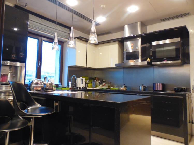 Apartament de inchiriat 5 camere tip penthouse zona Nord- Herastrau, Bucuresti 488 mp