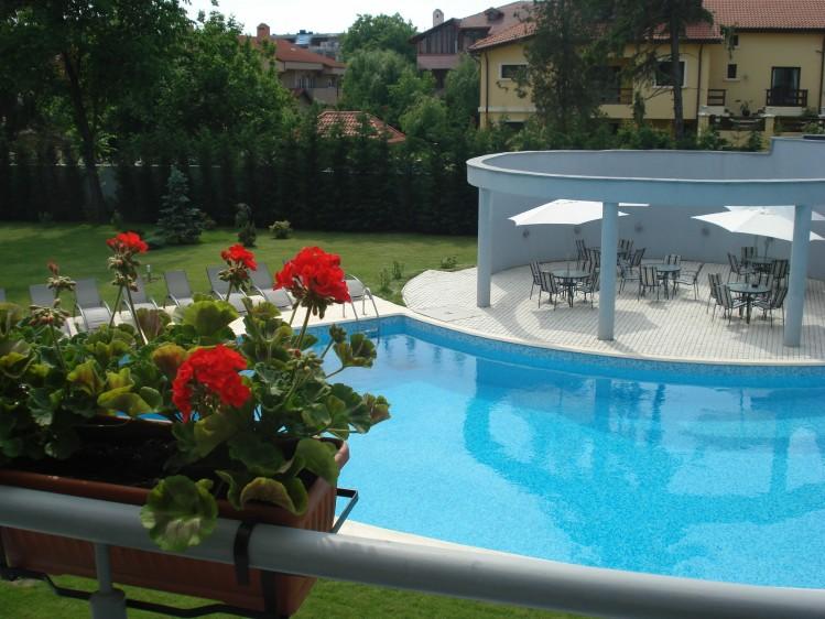 Apartament de vanzare 4 camere zona Baneasa - Iancu Nicolae, Bucuresti 256 mp