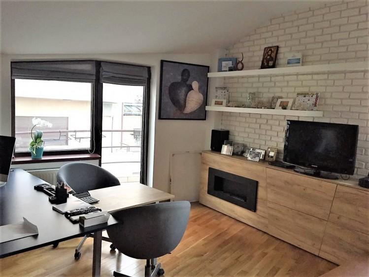 Apartament de vanzare 4 camere zona Domenii-Clucerului, Bucuresti 240 mp