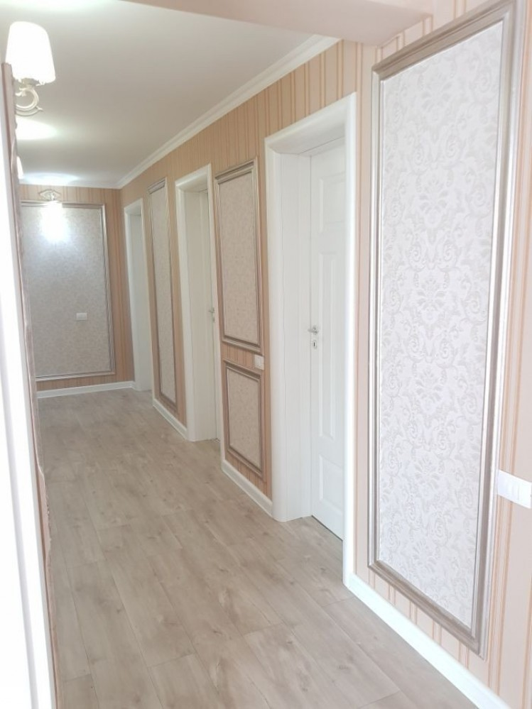 Apartment for sale 4 rooms Dorobanti area, Bucharest 173 sqm