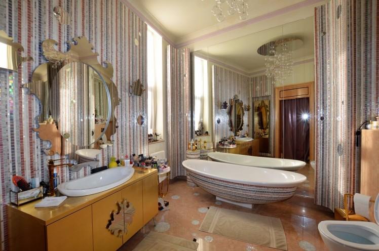 Apartament de vanzare 4 camere zona Gradina Icoanei, Bucuresti 270 mp