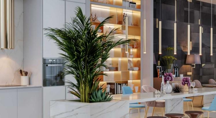 Apartament de vanzare 5 camere zona Parc Floreasca, Bucuresti 306 mp