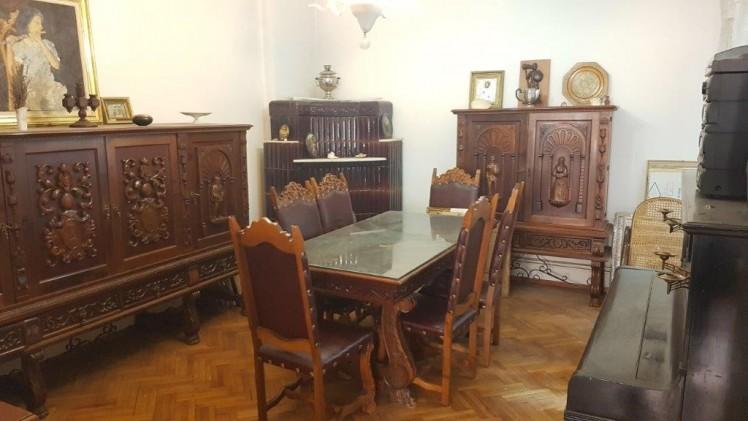 Apartament in vila de vanzare 3 camere zona Cotroceni 70 mp