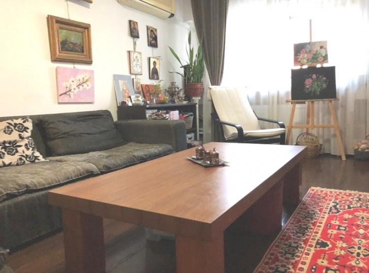 Apartament de vanzare 3 camere Dorobanti 87 mp